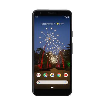 Google PIXEL 3a Smartphone 64GB