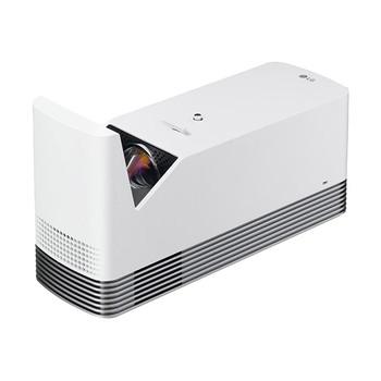 LG CineBeam Tragbarer Laserprojektor HF85LSR