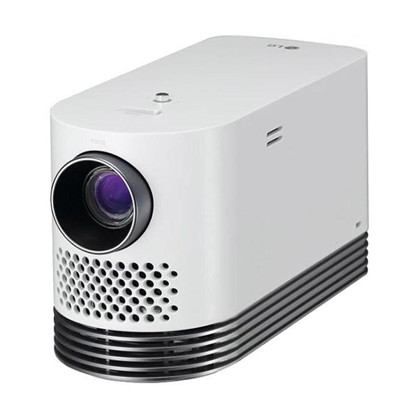 LG Full HD Laserprojektor HF80LS Bild