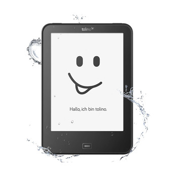 tolino VISION 4 HD eBook-Reader