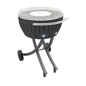 LotusGrill Smokeless Charcoal BBQ XXL