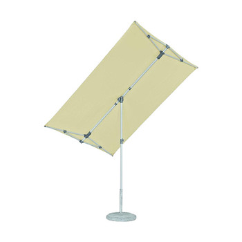 Sun Comfort FLEX-ROOF Parasol