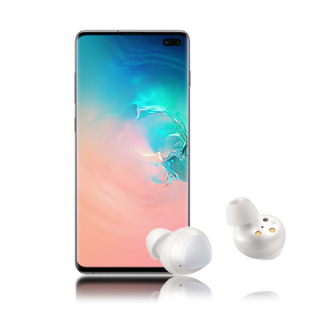 Samsung Galaxy S10+ Smartphone 128GB + Galaxy Buds