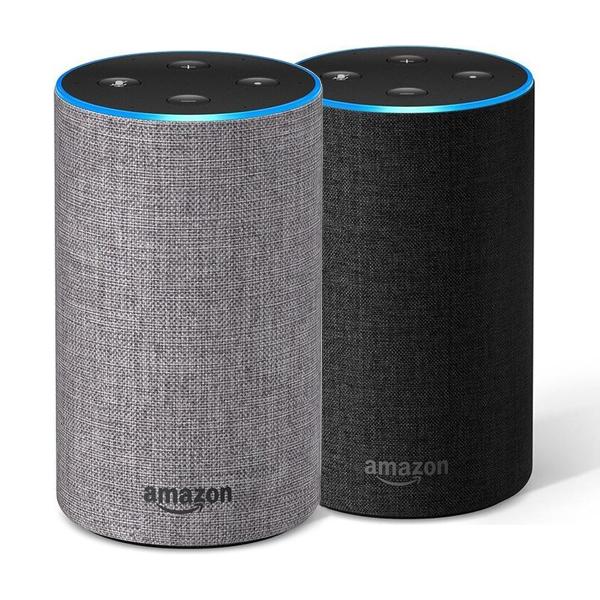 Amazon ECHO Bluetooth-Lautsprecher Bild