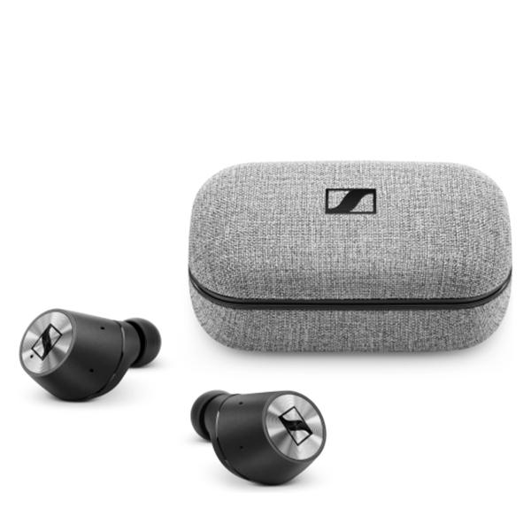 Sennheiser MOMENTUM True Wireless Ohrhörer Bild
