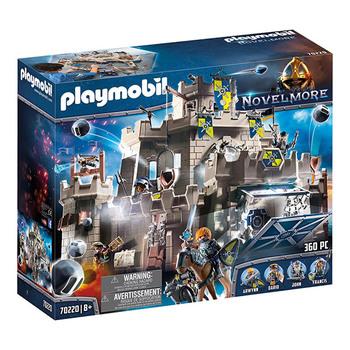 Playmobil® Grosse Burg von Novelmore