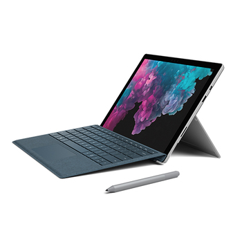 Microsoft SURFACE Pro 6 Notebook 128GB (12,30