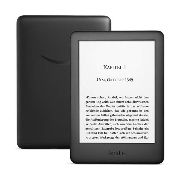 Amazon Kindle 2019 E-Reader (6