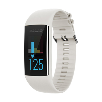 Polar A370 Fitness Tracker mit Pulsmessung