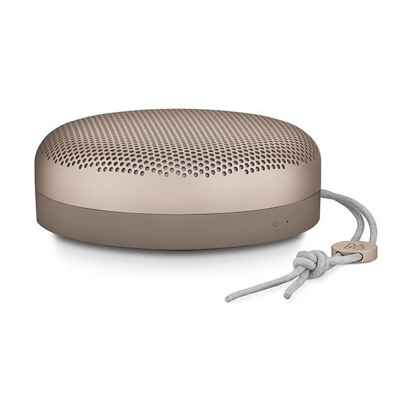 B&O Beoplay A1 Tragbarer Bluetooth®-Lautsprecher Bild