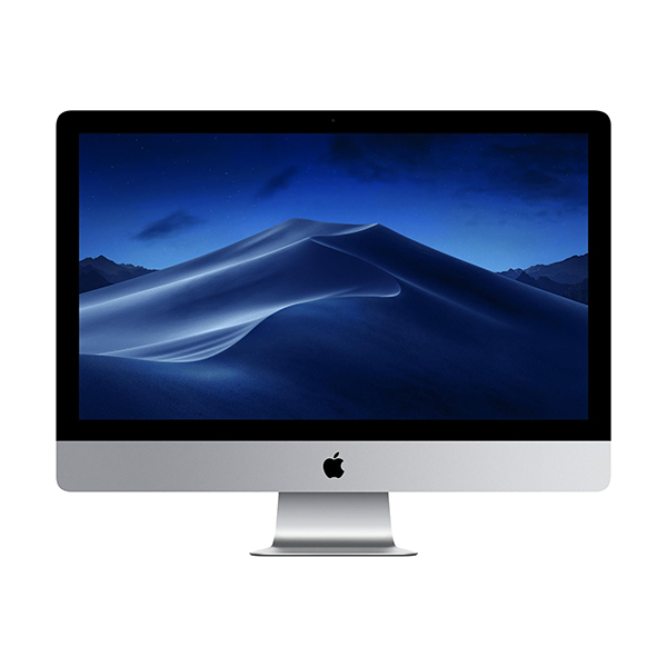 Apple iMac 27-Zoll (Intel Core i9, 16GB, Retina 5K, 2TB Fusion) Bild