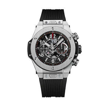Hublot BIG BANG Unico Titanium Herren-Chronograph