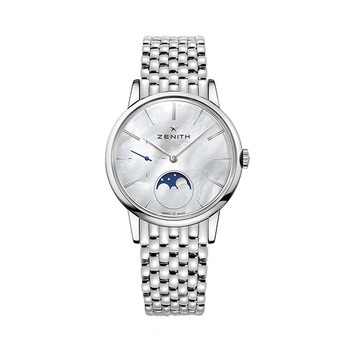 Zenith Damenuhr ELITE Lady Moonphase