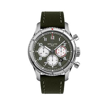 Breitling CURTISS WARHAWK Aviator 8 B01 Herren-Chronograph