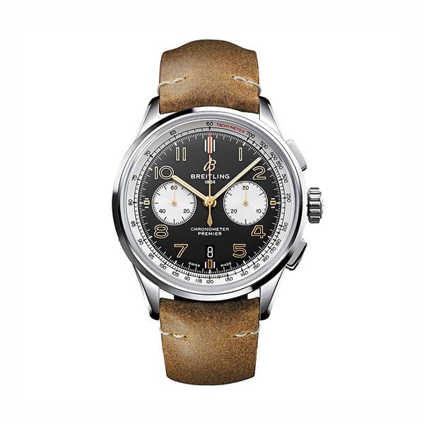 Breitling PREMIER B01 Norton Herren-Chronograph Bild