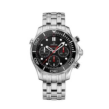 OMEGA Seamaster Diver 300m Herren-Chronograph