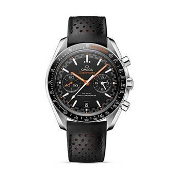 OMEGA Speedmaster Racing  Herren-Chronograph