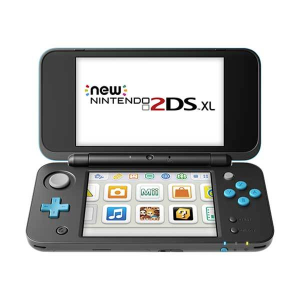 Nintendo 2DS XL Bild