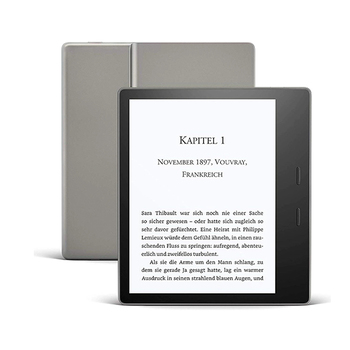 Amazon Kindle OASIS 2019 eReader (7-Zoll, 32GB)