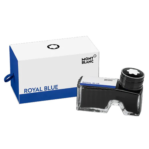 Montblanc Meisterstück Solitaire Blue Hour FüllfederhalterBild