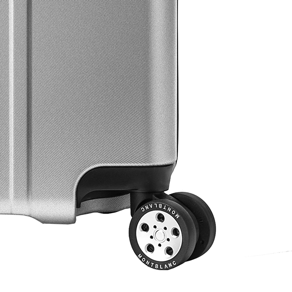 Montblanc #MY4810 Kabinentrolley 55cm – 4 RollenBild