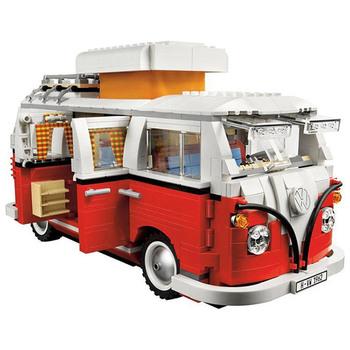 LEGO CREATOR Volkswagen T1 Campingbus