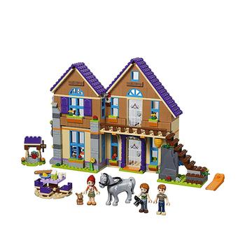 Lego FRIENDS Mias Haus mit Pferd