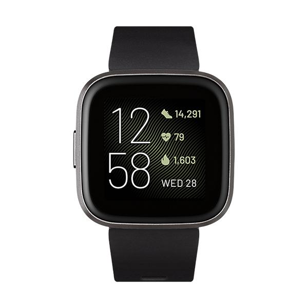 Fitbit VERSA 2 Fitness-SmartwatchImmagine