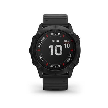 Garmin fēnix® 6X Pro Sport Watch − 51mm