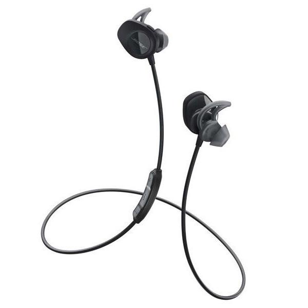 Bose SoundSport Wireless In-Ear KopfhörerBild