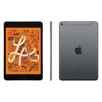 Apple iPad mini 7,9-Zoll Wi-Fi + Cellular (2019)
