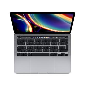 Apple MacBook Pro 13,3-Zoll (2020) mit Retina Display & Touch Bar/ID 512GB