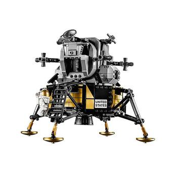 Lego CREATOR NASA Apollo 11 Mondlandefähre
