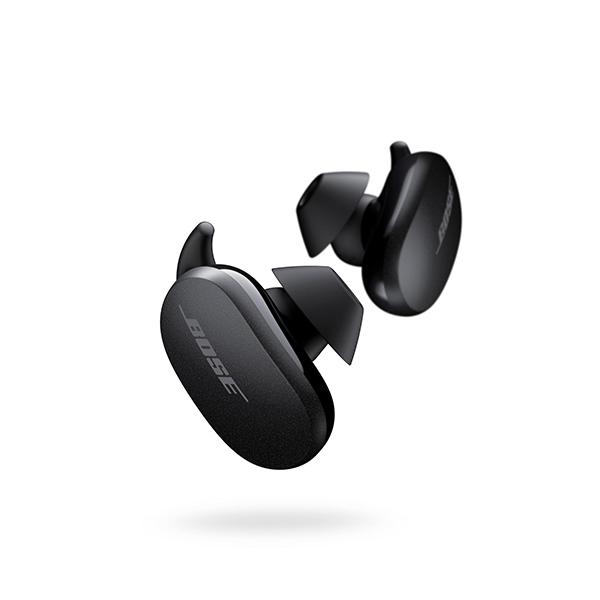 Bose QuietComfort True Wireless OhrhörerImmagine