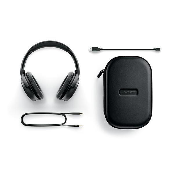Bose QuietComfort 35 II Bluetooth-Over-Ear-KopfhörerBild