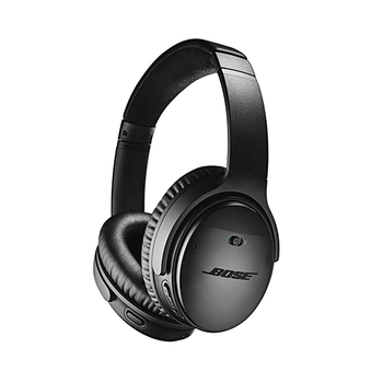 Bose QuietComfort 35 II Bluetooth-Over-Ear-Kopfhörer