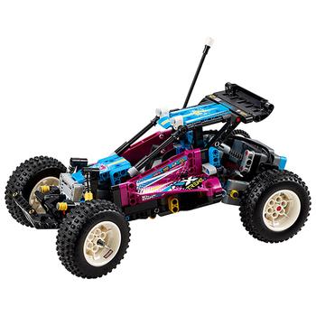 Lego TECHNIC Geländewagen