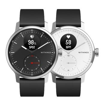 Withings ScanWatch Hybrid-Smartwatch 42mm