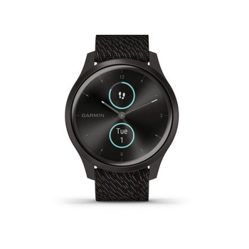 Garmin vívomove™ Hybrid-Smartwatch