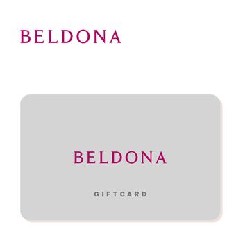 Beldona Geschenkkarte