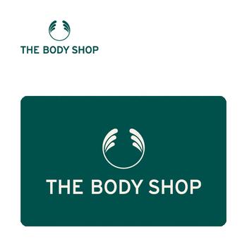 The Body Shop Geschenkkarte