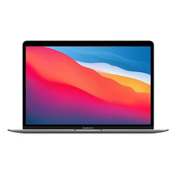 Apple MacBook Air 13,3−Zoll (2020, M1) mit Retina Display 1TB