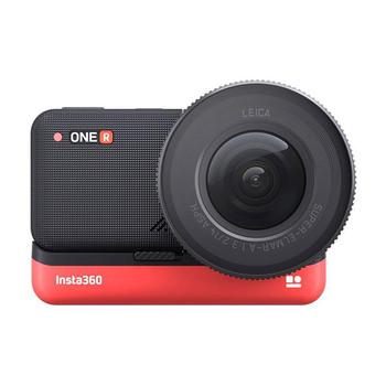 Insta360 Action-Kamera ONE R