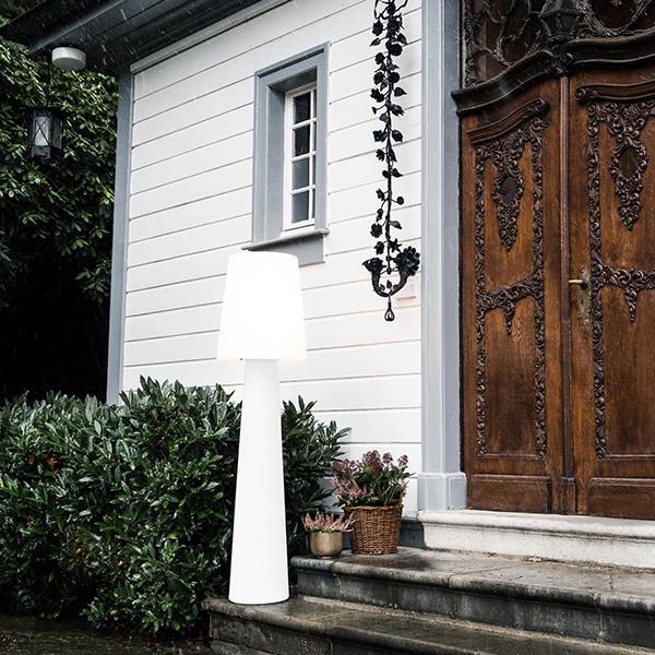 8 Seasons Gartenlicht 160cmBild