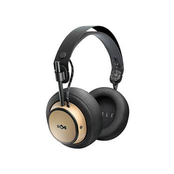 Marley EXODUS Kabellose Over-Ear-Kopfhörer