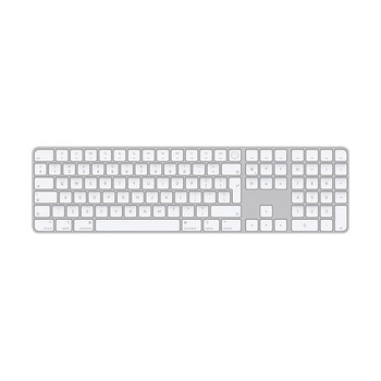 Magic Keyboard mit Touch ID und Ziffernblock − CH Version