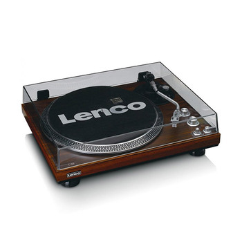 Lenco L-92 Plattenspieler