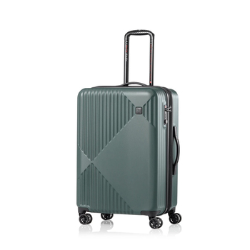 Pack Easy ILLUSION Trolley-Koffer M