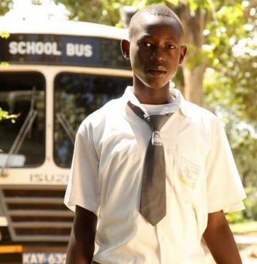 Zugang zu Bildung ermöglichen